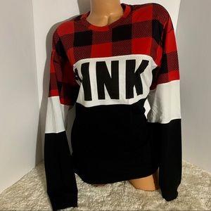 PINK Victoria's Secret Sweaters - Victoria's Secret pullover XL